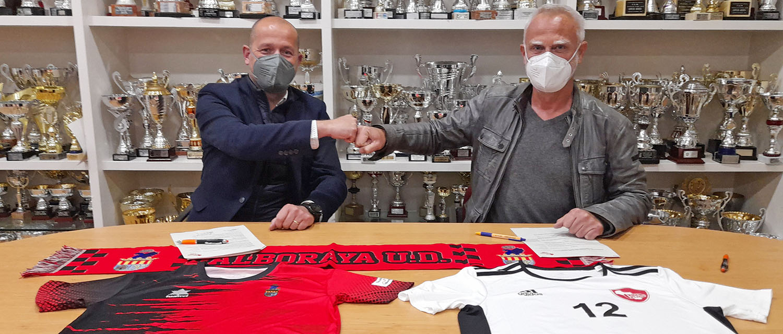 Kick Out Plastic and Alboraya UD announce partnership